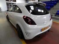 Vauxhall/Opel Corsa 1.6 ( 202bhp ) 2011MY VXR Nurburgring Edition CAT D