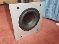 Polkaudio psw303b powered subwoofer