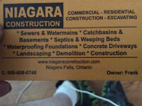 Niagara Construction