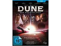 Dune Mini Series Bluray Mint Condition