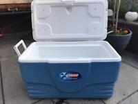 Coleman 36 quart cool box