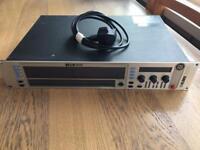 Klark Teknik Helix DN9340e dual graphic eq
