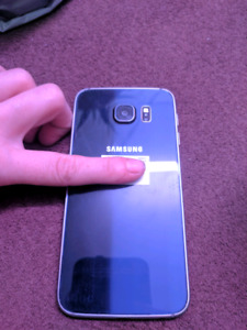 Telus Galaxy s6 32gb