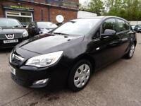 Vauxhall Astra 1.6I 16V VVT EXCLUSIV (1 OWNER + 12 MONTH MOT)