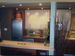 FANTASTIC INNER CITY 1 BDRM CONDO, 2 WKS FREE - AVAIL AUG 1