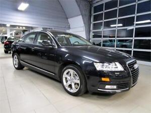 2009 Audi A6 3.0T Quattro NAVIGATION 175$/2sem. TOUT INCLUS