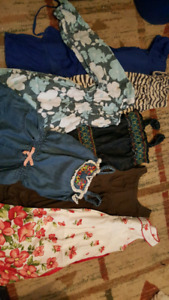 Girl clothes sizes 5-6