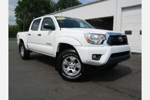 Looking for a 2014 - 2016 Tacoma Double Cab