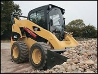 * LANDSCAPING * SKID STEER / BOBCAT SERVICES *