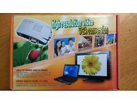 VGA/S-video/Composite converter
