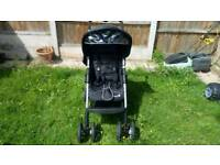 Safety First baby stroller