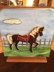 Hand made Real Stained Glass