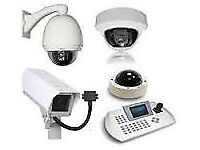 dome and bullet cctv camera systms hq