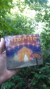 Help Support Canadian Musicians by Ordering SPLOFFs Circus Limit