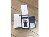 S8ony Xperia XZ Premium Dual G8142 64GB/4GB Unlocked Smartphone Deep sea black