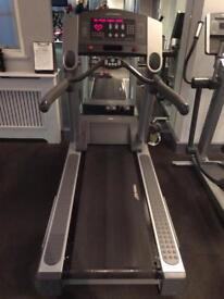 Life Fitness 95ti commercial Treadmill