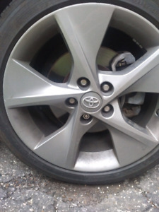 """18"""" FACTORY Toyota Camry RIMS ONLY!!"""