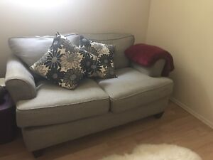 Loveseat MUST GO BY THIS WEEKEND