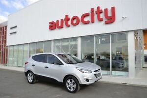 2015 Hyundai Tucson GL | Heated Seats | Low KM's | Like New |