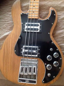 Wanted: 80s Peavey bass (Foundation,T-40, etc)