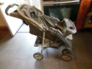 GRACO STROLLER FOR SALE GREAT CONDITION
