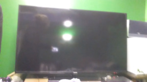 Selling television