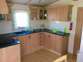 Static Caravan Nr Clacton-on-Sea Essex 3 Bedrooms 6 Berth ABI Montrose 2002