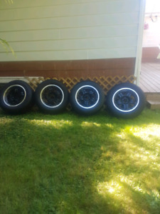 18s with good tires