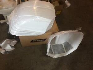 Brand New CAMCO Vent covers-RV