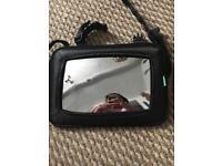 Baby rear mirror