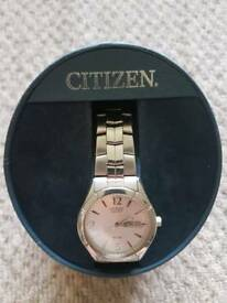 Citizen watch in perfect condition