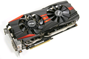 Selling r9 280 2gb graphics card.