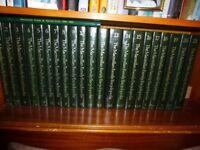 Macmillan Family Encyclopedia