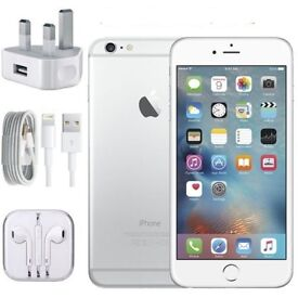 QUICK SALE ! iPhone 6 16GB + FREE Tempered glass and Case included