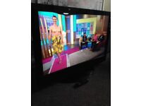 42 inch LCD tv for sale