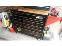 Snap On roll cab 1 of 500