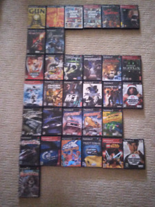PlayStation2 Games