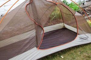 Tent - Marmot Tungsten 1P