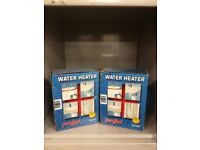 Water heaters for sale