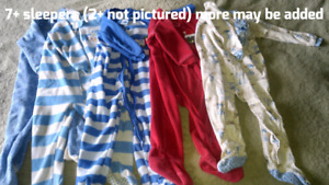 Boy's clothing 18-24 months