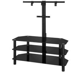 Tv Stand with brackets