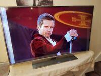 LG 47 Full 1080p Wi-Fi Smart 3D TV with Freeview HD (Model LG47LB650)!!!