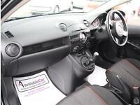 Mazda Mazda2 1.4 Black Edition 5dr