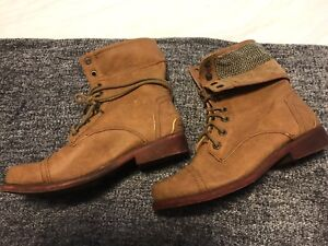 Ladies boots from SoftMoc