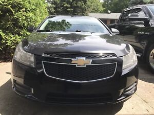 2011 Chevrolet Cruze LT fully equipped