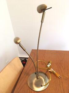 Lampe bronze à vendre
