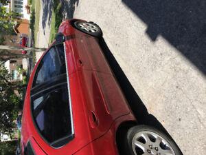 2004 Dodge Neon Sx 2.0 sport Sedan