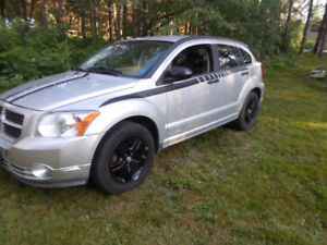2007 Dodge Caliber Other