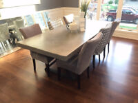 Event Rental/Home Staging - Dining Tables, Fire Tables, Patio...