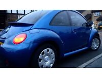 VW Beetle - Very Good Condition, Full MOT and FSH